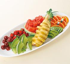 フルーツ盛り合わせ(4〜6人分)